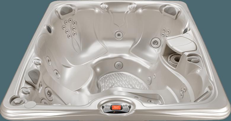 5 Person Hot Tub | Martinique Spa | Caldera Spas